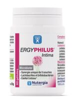 Ergyphilus Intima Gélules B/60 à MONTPELLIER