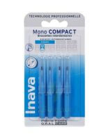 Inava Brossettes Mono-compact Bleu Iso 1 0,8mm à MONTPELLIER