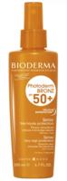 Photoderm Bronz Spf50+ Spray Fl/200ml à MONTPELLIER