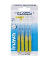Inava Brossettes Mono-compact Jaune Iso 2 1mm à MONTPELLIER