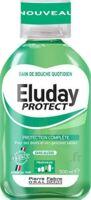 Pierre Fabre Oral Care Eluday Protect Bain De Bouche 500ml à MONTPELLIER