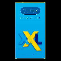 Durex Comfort Xxl Préservatif Lubrifié B/10 à MONTPELLIER