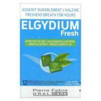 Elgydium Fresh Pocket 12 Pastilles à MONTPELLIER