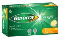 Berocca Energie Comprimés Effervescents Orange B/30 à MONTPELLIER